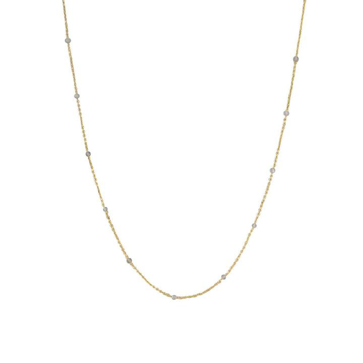 Callie Necklace - Gold