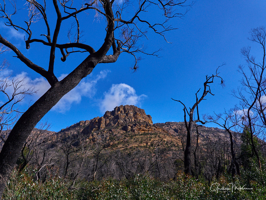 Digital Download Grampians North Face Low Res