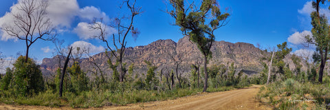 Digital Download Grampians Panorama Low Res