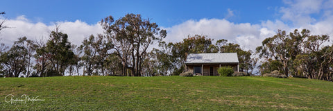 Digital Download Grampians Pioneer Cottage Low Res