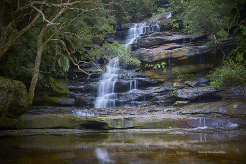 Digital Download Somersby Falls