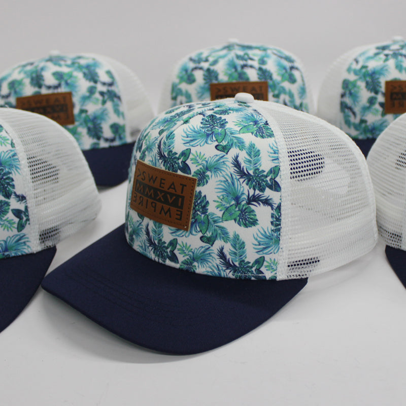 SnapBack Collection LTD Trucker