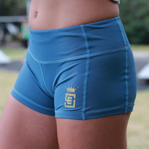 womens zbooty sky blue front