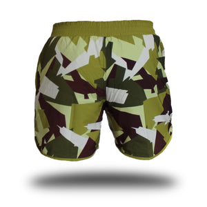 Mens Freemove Camo v2 Back