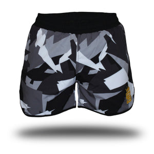 Mens Freemove v2 Grey Camo Front