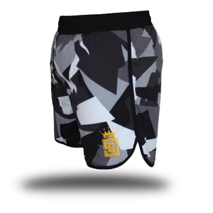 Mens Freemove v2 grey camo side