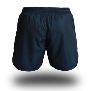 mens get shorty shorts back all styles black