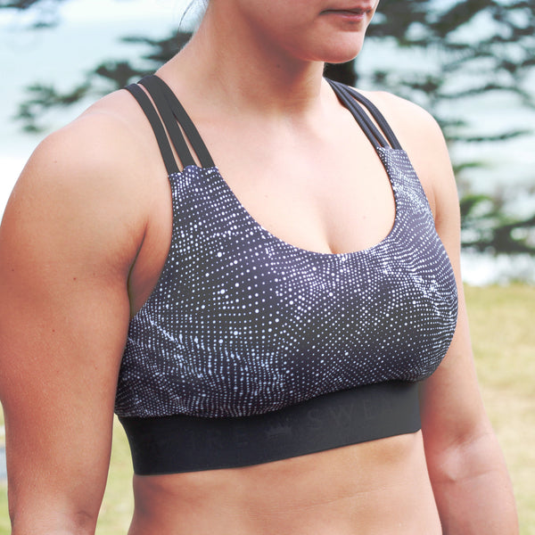 matrix sports crop front