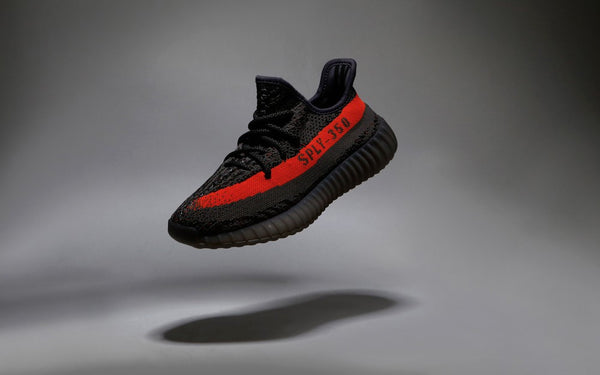 EXCLUSIVE: THE NEW ADIDAS ORIGINALS YEEZY BOOST 350 V2