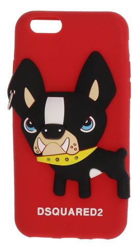 DSQUARED2 Red Dog iPhone 6 case