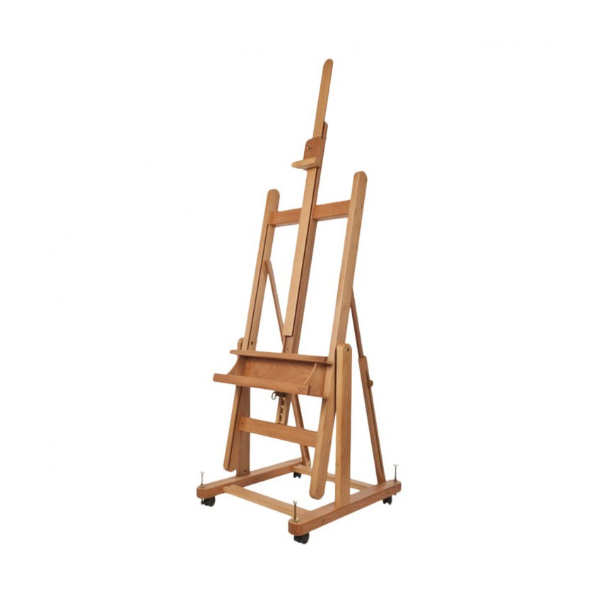 Mabef : M18 / Convertible Studio Easel