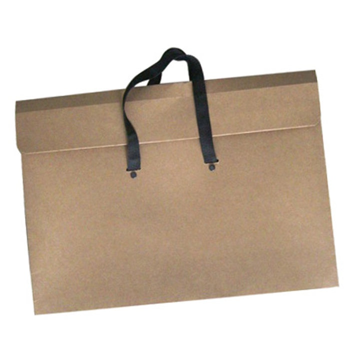 Economy Folio Bag With Handles