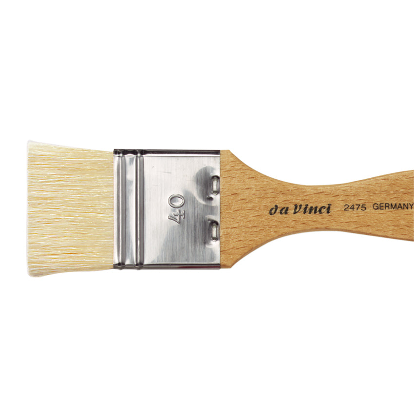 Da Vinci : Series 2475 Brush : Mottler