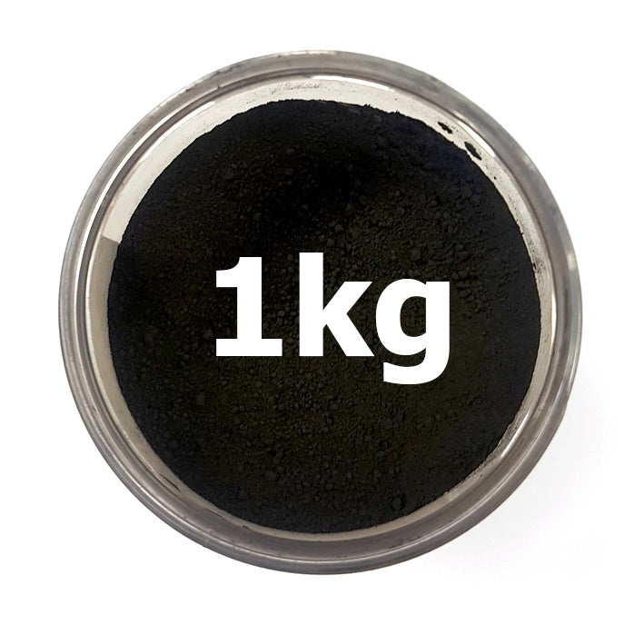 Wallace Seymour : Dry Pigments : 1kg : Blacks