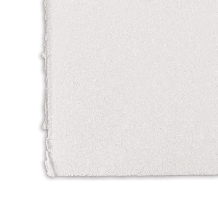 Magnani : Revere Printmaking Paper : Silk / Smooth : Warm White : 250gsm : 56x76cm : 5 Sheets