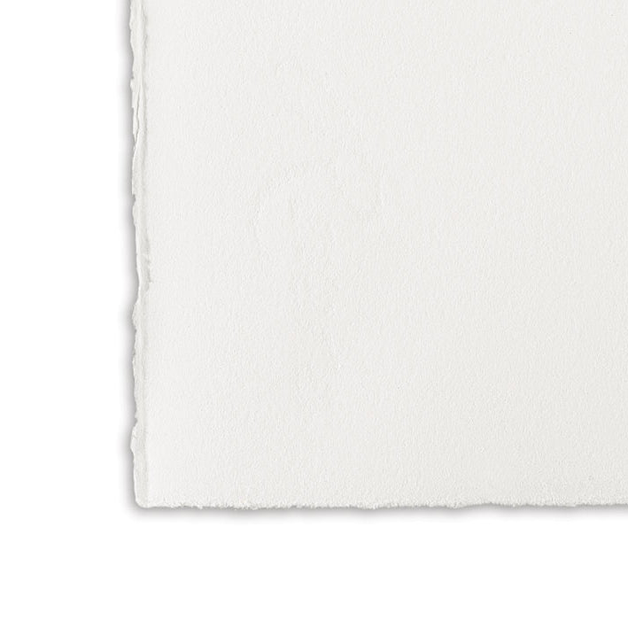 Magnani : Revere Printmaking Paper : Silk / Smooth : White : 250gsm : 56x76cm : 5 Sheets