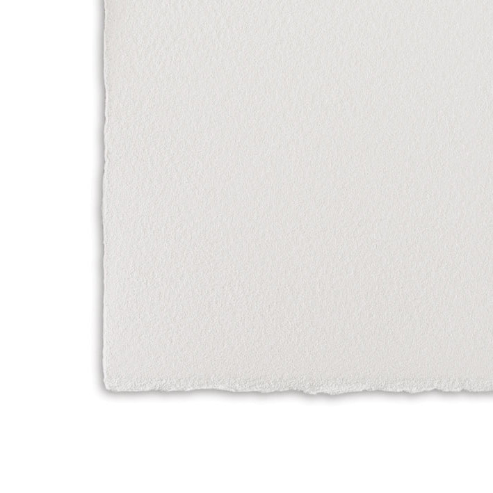 Magnani : Revere Printmaking Paper : Suede / Medium Texture : White : 250gsm : 56x76cm : 5 Sheets