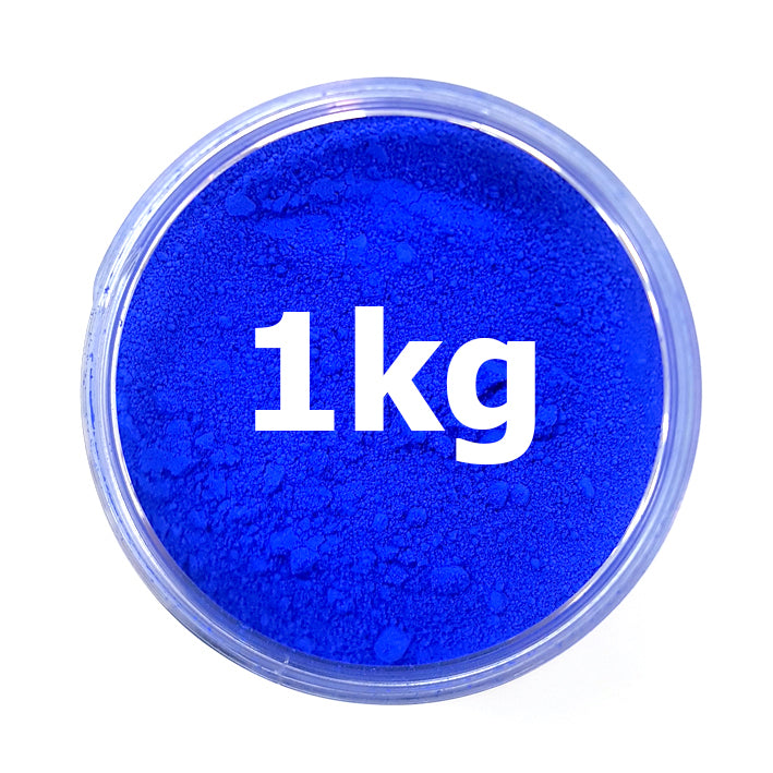 Wallace Seymour : Dry Pigments : 1kg  : Blues