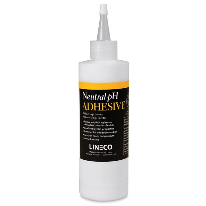 Lineco PH Neutral Adhesive PVA - 237ml