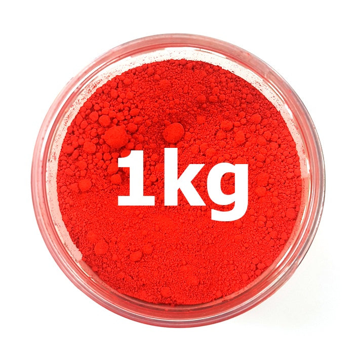 Wallace Seymour : Dry Pigments : 1kg : Reds