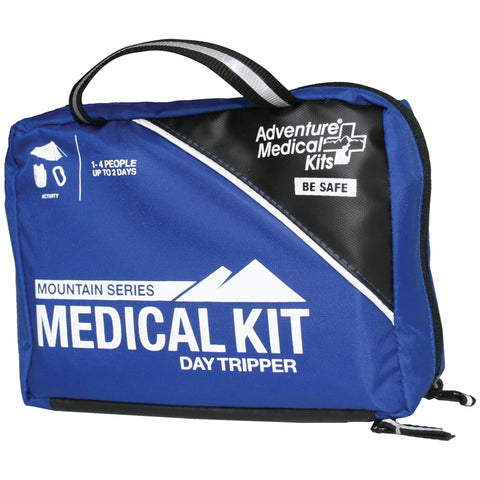 Adventure Medical Mountain Series Medical Kit Daytripper - Take That Outside