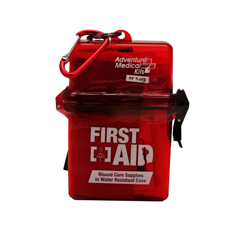 Adventure Medical First Aid Water-Resistant - Take That Outside