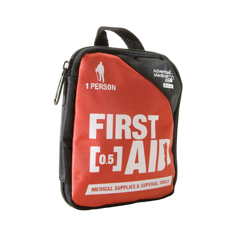 Adventure Medical First Aid .5 - Take That Outside