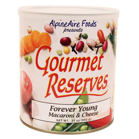 Alpine Aire Foods Forever Young Mac & Cheese - Take That Outside