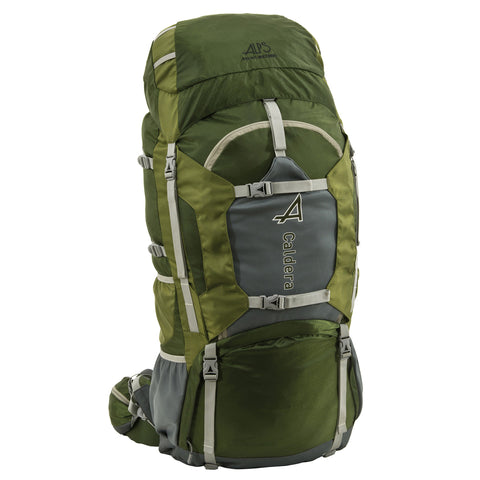 Alps Mountaineering Caldera Pack - Take That Outside