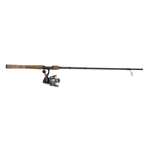 "Berkley Lightning Rod Spinning Combo 25, 5.2:1 Gear Ratio, 5'6"" Length, 2 Piece Rod, Light, Ambidextrous - Take That Outside"
