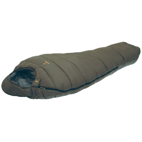 Browning Camping Denali Wide, Clay Sleeping Bag - Take That Outside