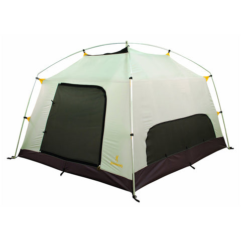 Browning Camping Glacier 4 - Aluminum - Take That Outside