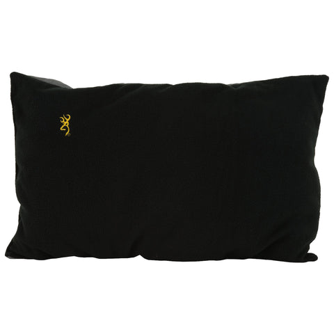 Browning Camping Fleece Pillow - Take That Outside