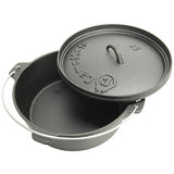 "Campmaid 12"" Dutch Oven - Take That Outside"