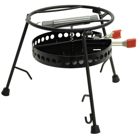 Campmaid Combo Set 2 Piece, Lid Lifter/Charcoal Holder - Take That Outside
