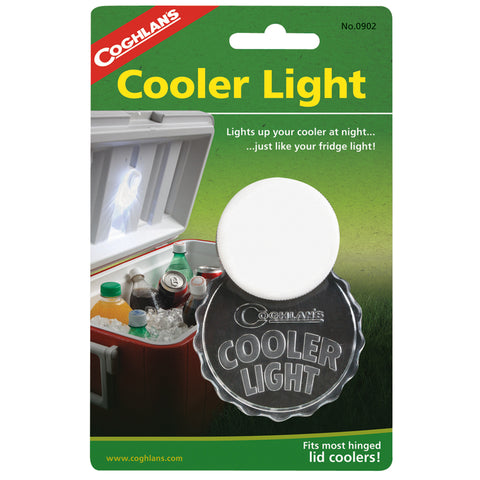 Coghlans Cooler Light Clip - Take That Outside