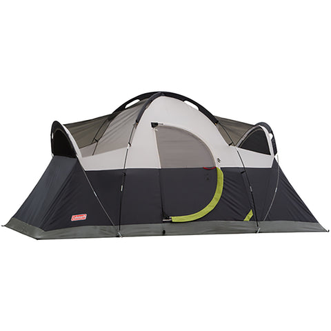 Coleman Signature Naugatuck Tent - Take That Outside