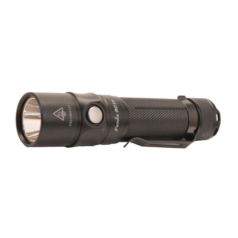 Fenix Flashlights 1000 Lumens Magnetic-Charging flashlight - Take That Outside