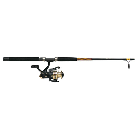 Shakespeare Ugly Stik Bigwater Combo - Take That Outside