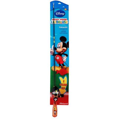 Shakespeare Mickey Mouse Lighted Kit - Take That Outside