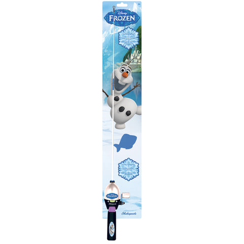 Shakespeare Disney Frozen Olaf Kit - Take That Outside