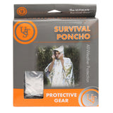 Ultimate Survival Technologies Survival Reflect Poncho - Take That Outside