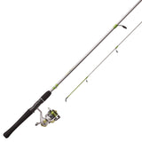 Zebco / Quantum Stinger Spinning Combo - Take That Outside