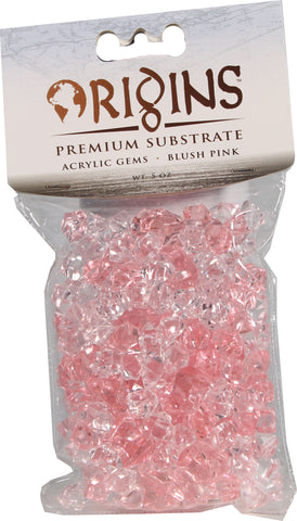 Acrylic Gems Aquarium Gravel