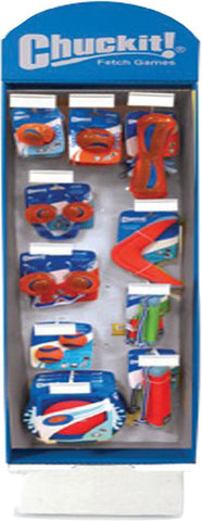 Chuckit! Hydro Toys Power Panel Display