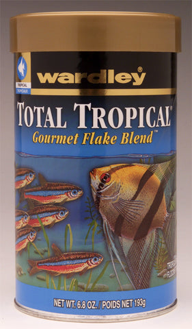 Advanced Nutrition Tropical Flakes