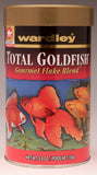 Advanced Nutrition Goldfish Flakes