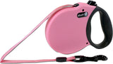 Alcott Retractable Leash Up To 45 Pounds