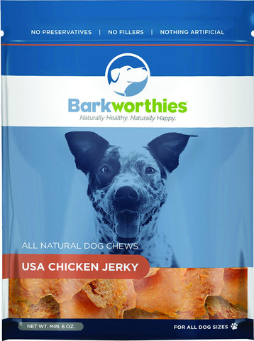 Bw Chicken Jerky Dog Chews