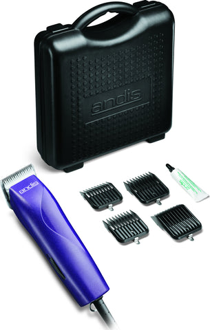 Pro-animal Home Clipper Kit & Storage Case